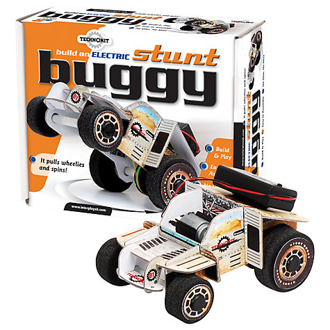 Buy Technokit Stunt Buggy Online at johnlewis.com