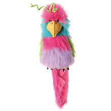 Buy The Puppet Company: Bird of Paradise Puppet Online at johnlewis.com