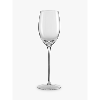LSA International Bar Collection White Wine Glasses, Set of 4