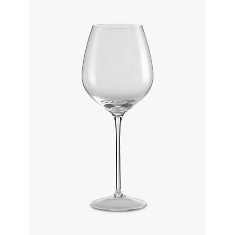 Buy LSA Bar Collection Red Wine Glasses, Set of 4 Online at johnlewis.com