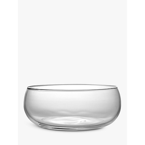 Buy LSA Serve Low Bowl Online at johnlewis.com