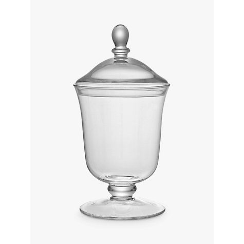 Buy LSA Serve Bonbon Jar Online at johnlewis.com