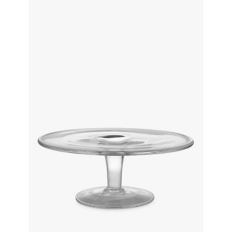 Buy LSA Serve Cake Stand Online at johnlewis.com