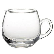 Buy LSA International Punch Cups, Set of 4 Online at johnlewis.com