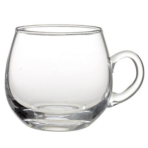 Buy LSA Punch Cups, Set of 4 Online at johnlewis.com
