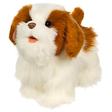 Buy FurReal Playful Pup Online at johnlewis.com