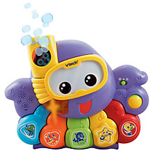 Buy VTech Octobubble Orchestra Online at johnlewis.com