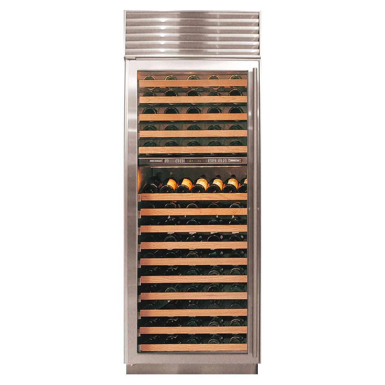 Sub-Zero Sub-Zero ICBWS30/S/TH/LH Wine Cabinet