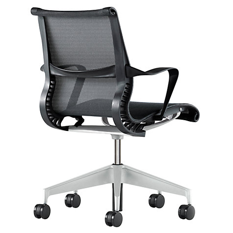 Buy Herman Miller Setu Task Chairs Online at johnlewis.com