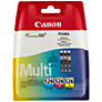 Canon Inkjet Cartridge Multipack, CL-526
