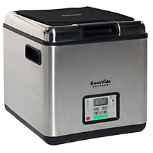 Buy SousVide SVS-10LS Supreme Water Oven Online at johnlewis.com