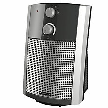 Buy Bionaire BCH920-IUK Ceramic Fan Heater Online at johnlewis.com
