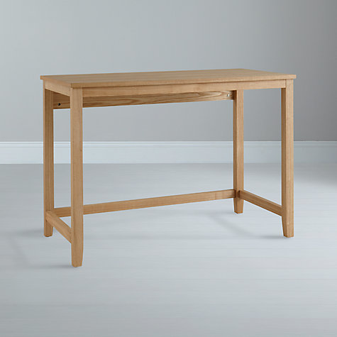Buy John Lewis Writex Desk, 90cm Online at johnlewis.com