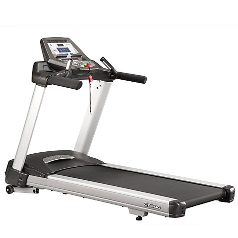 Buy Spirit Fitness CT800 Club Series Treadmill Online at johnlewis.com