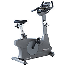 Buy Spirit Fitness CU800 Club Series Upright Exercise Bike Online at johnlewis.com