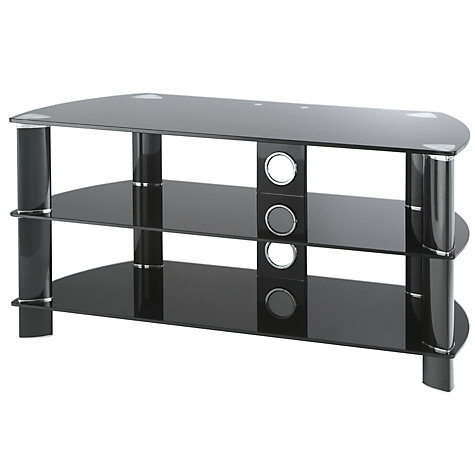 "Buy John Lewis JL1050 Television Stand for up to 50"" TVs Online at johnlewis.com"