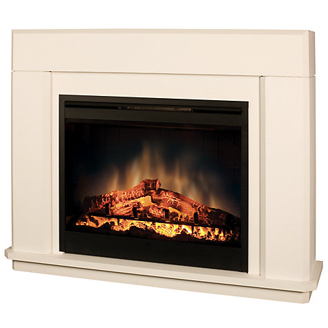 Buy Dimplex Multifire LE Suite Fuel-Effect Fire, MFS12LE Online at johnlewis.com