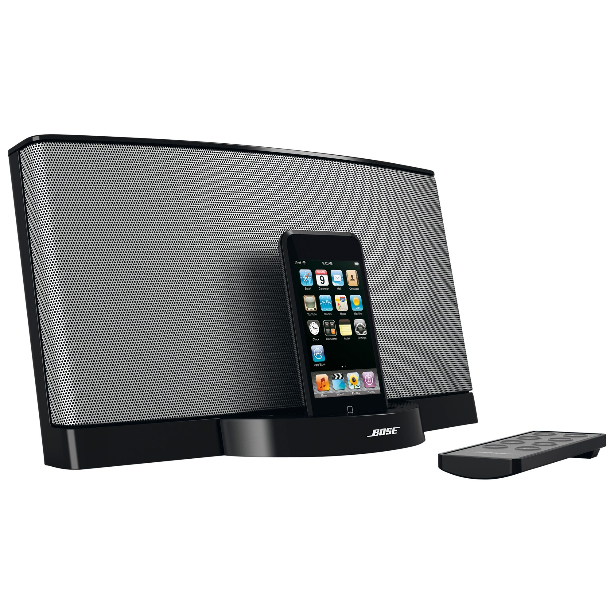 cheap bose ipod dock find the best bose sounddock deal and compare prices. Black Bedroom Furniture Sets. Home Design Ideas