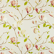 Buy John Lewis Sayuri Furnishing Fabric Online at johnlewis.com