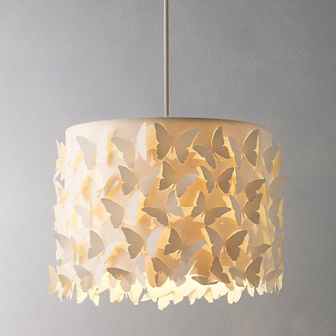 Buy John Lewis Easy-to-fit Harriet Ceiling Shade Online at johnlewis.com