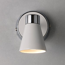 Buy John Lewis Logan Single Spotlight Online at johnlewis.com