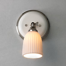 Buy John Lewis Valencia Single Spotlight Online at johnlewis.com