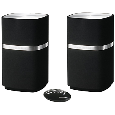 Image of Bowers & Wilkins MM-1 Computer Speakers
