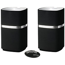 Buy B&W MM-1 Computer Speakers Online at johnlewis.com
