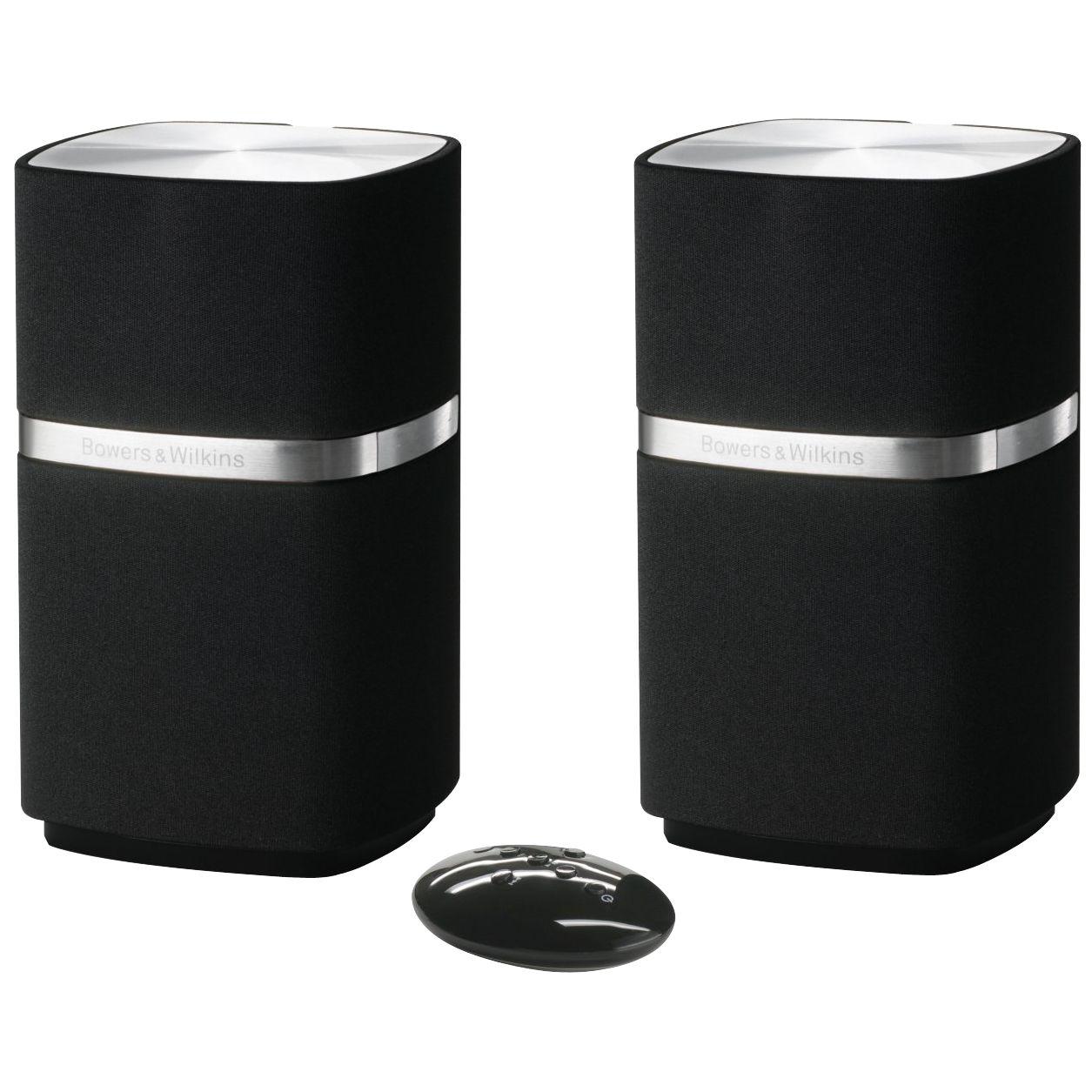 Bowers & Wilkins Bowers & Wilkins MM-1 Computer Speakers