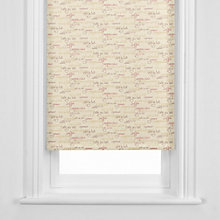 Buy John Lewis Cappuccino Roller Blind, Spice Online at johnlewis.com