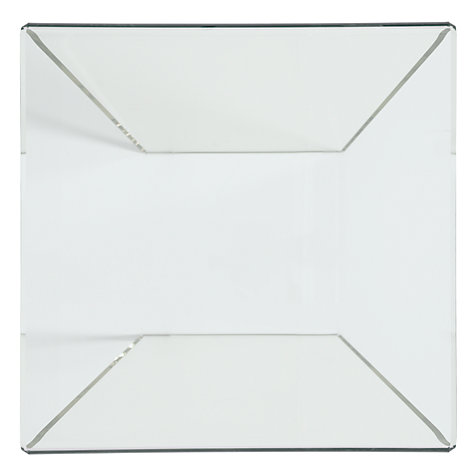 Buy John Lewis Curvo Lamp Table Online at johnlewis.com