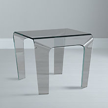 Buy John Lewis Xeon Lamp Table Online at johnlewis.com