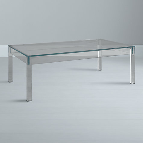 Buy Greenapple Crystal Vienna Coffee Table Online at johnlewis.com