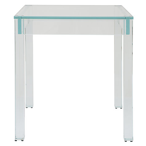 Buy Greenapple Crystal Vienna Lamp Table Online at johnlewis.com