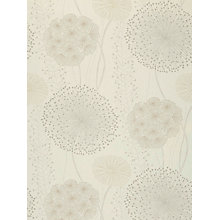 Buy Harlequin Gardenia Wallpaper, Mineral 60406 Online at johnlewis.com