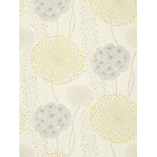 Buy Harlequin Gardenia Wallpaper, Fennel 60404 Online at johnlewis.com