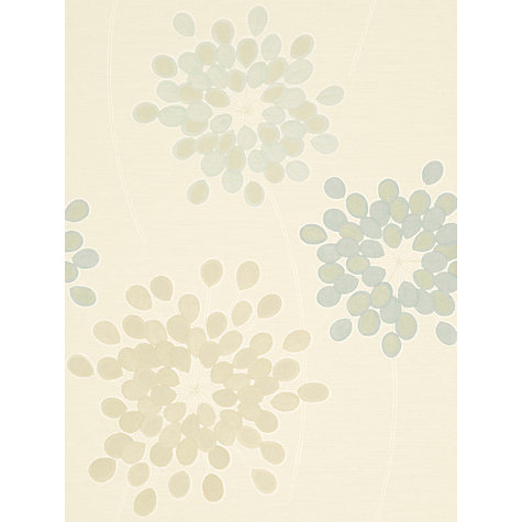 Buy Harlequin Kerria Wallpaper, Duck Egg 30700 Online at johnlewis.com