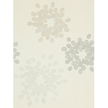 Buy Harlequin Kerria Wallpaper, Pearl Grey 30704 Online at johnlewis.com