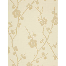 Buy Harlequin Blossom Wallpaper, Gold 75304 Online at johnlewis.com