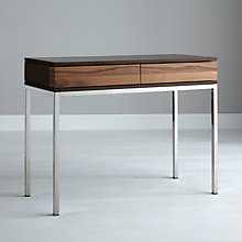 Buy John Lewis Loft Dressing Table Online at johnlewis.com