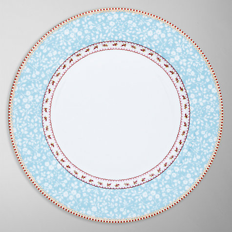 Buy PiP Studio Dinner Plate, Dia.26.5cm Online at johnlewis.com