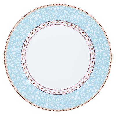 PiP Studio Dinner Plate, Dia.26.5cm
