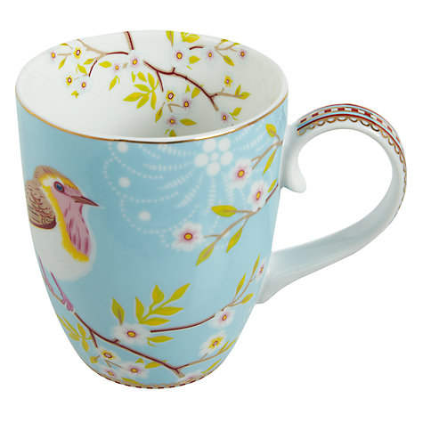 Buy PiP Studio Early Bird Mug Online at johnlewis.com