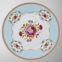 Buy PiP Studio Side Plate, Dia.17cm Online at johnlewis.com