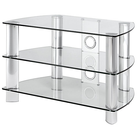 "Buy John Lewis JL800/C10 Television Stand for TVs up to 39"" Online at johnlewis.com"