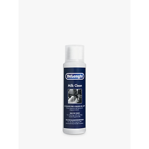 Buy De'Longhi Milk Steam Nozzle Cleaner Online at johnlewis.com