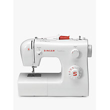 Buy Singer Tradition 2250NT Sewing Machine Online at johnlewis.com