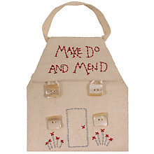 Buy East of India 'Make Do and Mend' Sewing Kit Online at johnlewis.com