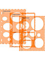 Fiskars ShapeTemplates