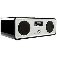 Buy Ruark R2i DAB Radio Clock and iPod Dock Online at johnlewis.com